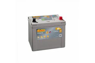 Аккумулятор Centra Futura CA654 65 A/h 580А R+