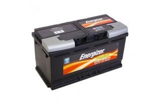 Аккумулятор Energizer prem 110  A/h 920A (EN)