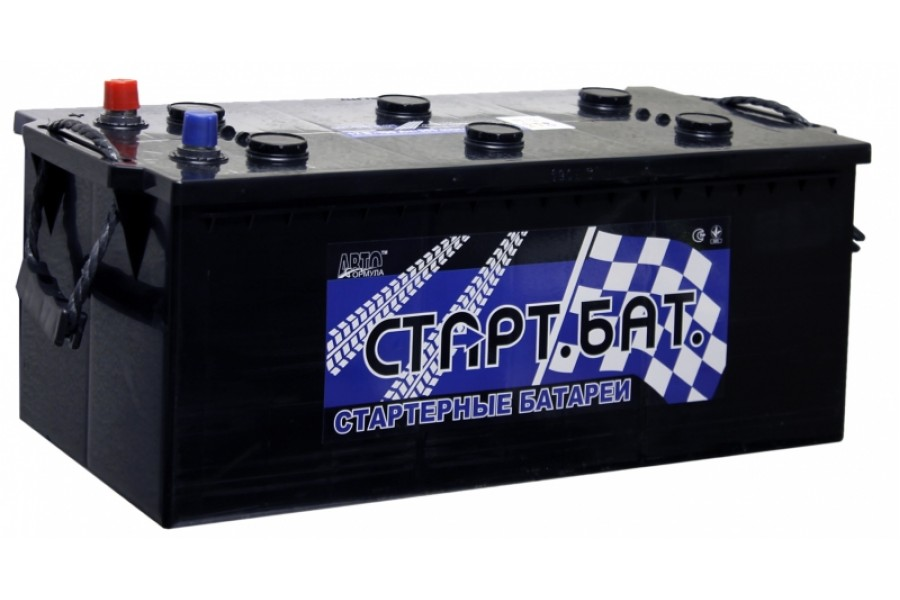 Аккумулятор Start.bat 225  A/h 1500A (EN)
