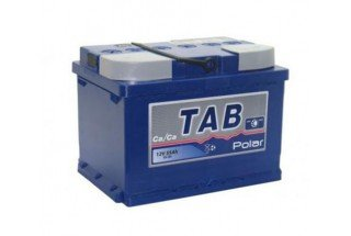 Аккумулятор Tab Polar 55  A/h 550A (EN)