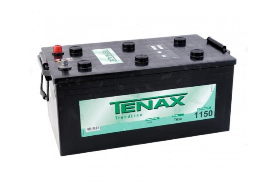 Аккумулятор TENAX Trend Line 225  A/h 1150A (EN)