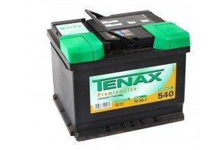 Аккумулятор Tenax 60  A/h 540А (EN)