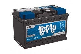 Аккумулятор Topla 75  A/h 720A