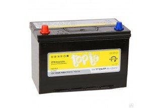 Аккумулятор Topla EFB Stop & Go jis 105 A/h 900A L+