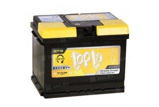 Аккумулятор Topla EFB Stop & Go 60 A/h 580A R+
