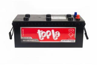 Аккумулятор Topla Energy 190  A/h 1200A R+