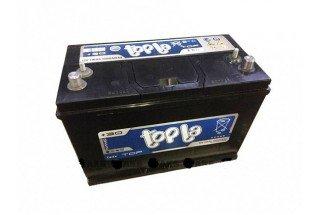 Аккумулятор Topla TOP Asia 110 A/h 1000A (конус+резьба) R+
