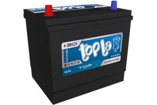 Аккумулятор Topla TOP Asia 60 A/h 600A L+
