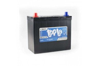 Аккумулятор Topla 55 Ah 490 (EN) L+