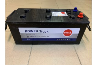 Аккумулятор VESNA Power 190 A/h R+ 1200A (EN)