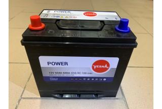 Аккумулятор VESNA AZIA 60  A/h L+ 600A (EN)