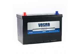 Аккумулятор VESNA AZIA 95  A/h L+ 850A (EN)