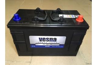 Аккумулятор VESNA Power (IVECO) 120  A/h R+ 900A (EN)