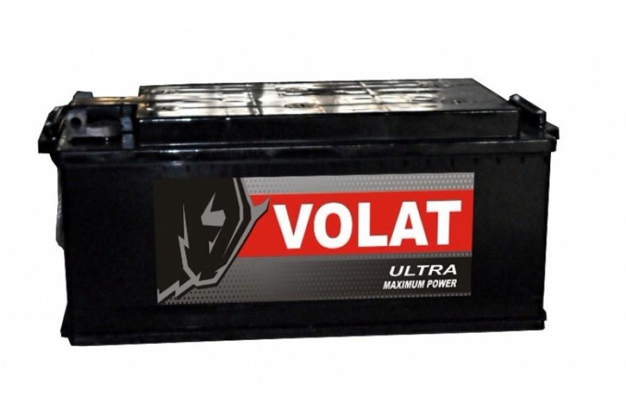 Аккумулятор VOLAT Ultra Truck 140  A/h 890A R+