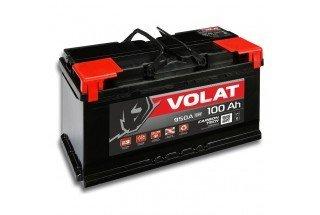 Аккумулятор VOLAT Ultra 100  A/h 950А