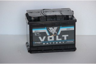 Аккумулятор Volt 60  A/h ОТ 1-го ПОСТАВЩИКА