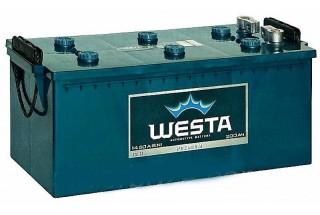 Аккумулятор Westa 200  A/h 1300 (EN) ОТ 1-го ПОСТАВЩИКА