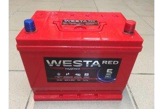 Аккумулятор Westa Asia RED 70 A/h 620A  (EN) ОТ 1-го ПОСТАВЩИКА