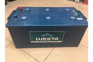 Аккумулятор Westa Premium 225  A/h 1500A e/n ОТ 1-го ПОСТАВЩИКА