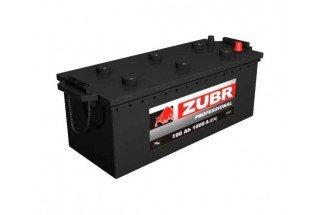 Аккумулятор Зубр Professional 190  A/h 1200A (EN)