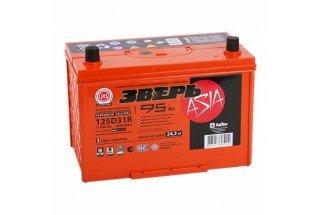 Аккумулятор Зверь 125D31R 95 A/h