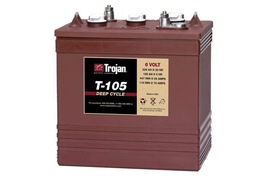 Аккумулятор TROJAN T105