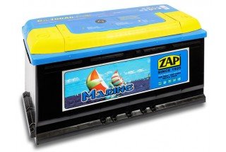 Аккумулятор ZAP Marine 100 R