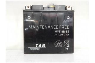 Аккумулятор TAB YT14B-BS (12 А·ч)