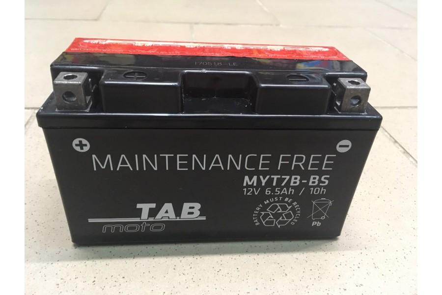 Аккумулятор TAB YT7B-BS (6.5 А·ч)