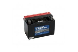 Аккумулятор Exide Maintenance Free YTX9-BS (8 A/h), 120A L+