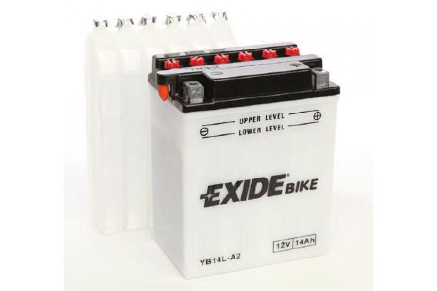 Аккумулятор Exide EB14L-A2 (14 A/h), 145А R+