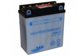 Аккумулятор TAB YB5L-B (5 А·ч)