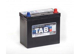 Аккумулятор Tab Polar S 45  A/h Azia 400A (EN) L+