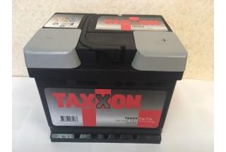 Аккумулятор Taxxon 50  A/h 380A (EN)