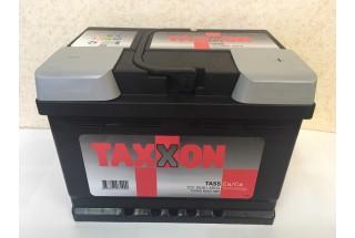 Аккумулятор Taxxon 55  A/h 480A (EN)