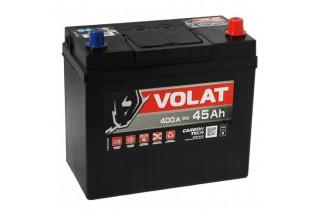 Аккумулятор VOLAT Ultra ASIA 45  A/h 400А R+