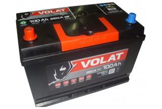 Аккумулятор VOLAT Ultra ASIA 100  A/h 850A L+